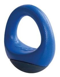 Rogz Pop-Upz Blue Med/Large doorsnede 145mm