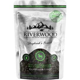 Riverwood Shepherd's Friend  Lam & Konijn