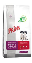 Prins Fit Selection Puppy & Junior 10 kg