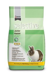 Selective Rabbit Junior 	10 kg