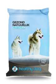 Healthy dog Probiotics Small breed 5kg ( kleine brokjes)