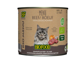 Biofood Bio menu beef 200gr
