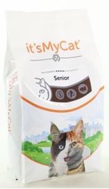 it's My Cat Senior 3kg