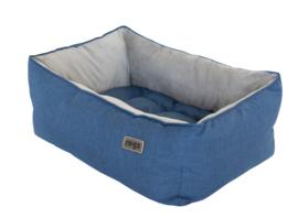 Rogz  Cosmo Mand S Blauw 52x38x13.5 cm