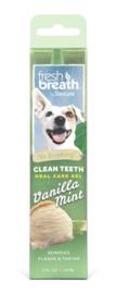 Fresh Breath OralCareGel Vanilla Mint 59 ml