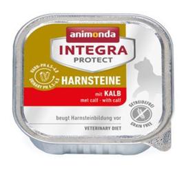 Integra Cat Urinary Veal 16 x 100 gr