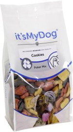 it's My Dog Cookies Poker Mix 1kg