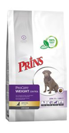 Prins ProCare Weight Control 10 kg