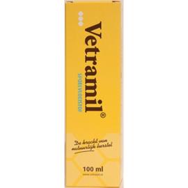 Vetramil Ondersteunt de natuurlijke weerstand van de huid