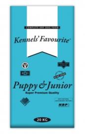 Kennels Fav. Puppy&Junior 12.5 kg