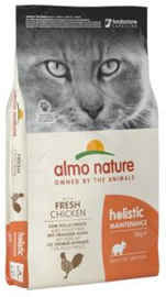 Almo Nature  Holistic Kat Chicken&Rice 12 kg