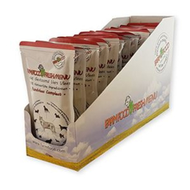 Farm Food Pouch Rundvlees 16 x 125 gr
