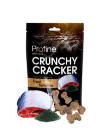 Profine Crunchy Cracker Trout & Spirulina