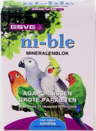 Nible Piksteen Grote prk/papegaaien