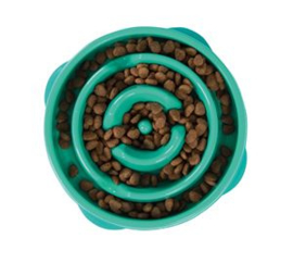 OH Fun Feeder Mini Teal
