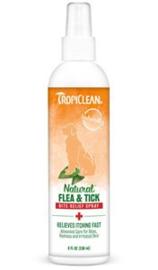 Flea & Tick Bite Relief Spray 236ml