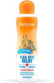 Flea & Tick Afterbath Treatment 355 ml