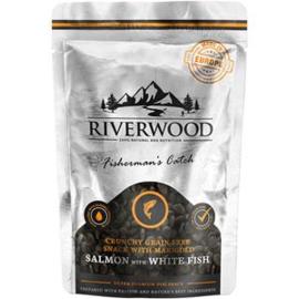 Riverwood Fisherman's Catch  Zalm & Witvis