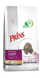 Prins Procare Junior Performance 10 kg