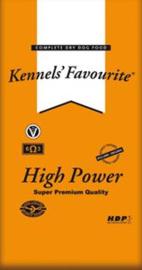 Kennels Fav. High Power 20 kg