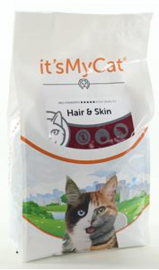 it's My Cat Hair & Skin 3kg