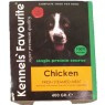 Kennels Favourite Steamed 10 x 395 gr- Chicken