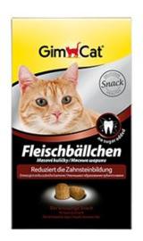 GimCat Vleesballetjes 100 gr