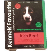 Kennels Favourite  10 x 395 gr- Irish Beef