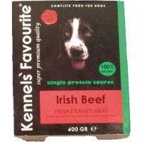 Kennels Favourite  10 x 395 gr- Irish Beef