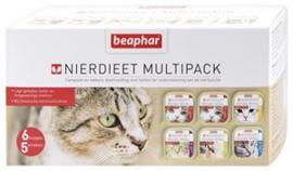 Beaphar Nierdieet Multipack - 6x100 gr. (6 verp.)