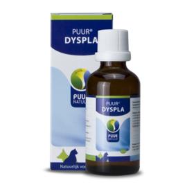PUUR DYSPLA - 50 ML.