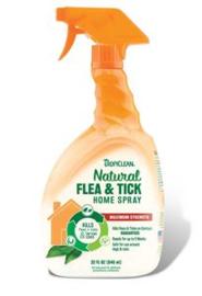 Tropiclean Flea & Tick Home Spray 946ml