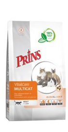 Prins VitalCare Cat MultiCat 5 kg