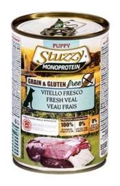 Stuzzy Dog MoPr Puppy Veal 6 x 400 gr