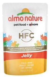 Almo Nature Kip in Jelly - 55 gr. (24 verp.)