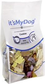 it's My Dog Cookies Wild Animal Mix  850 gr