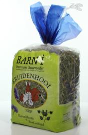 BARN-I Kruidenhooi Korenbloem 6 x 500 gr