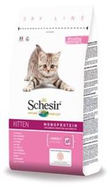 Schesir Cat Dry Kitten 10 KG