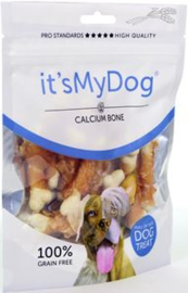 it's My Dog Calcium Bone & Chicken  85 gr
