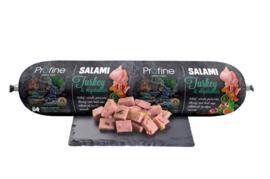 Profine Grain Free Salami worst Turkey & Vegetables 800 gram