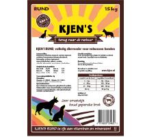 Kjen's Rund 15kg