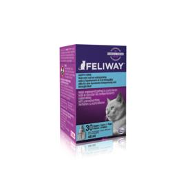 FELIWAY - CLASSIC NAVULLING 48 ML ( VOOR 30 DAGEN )