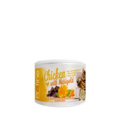 Profine kattensnack Grainfree Chicken & Marigold 50 gram