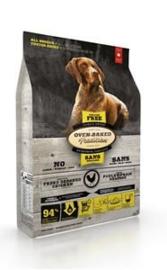 Oven-Baked Tradition hond graanvrij kip 2.27 kg