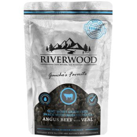 Riverwood Gaucho's Favorite  Angus Rundvlees & Kalf