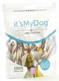 it's My Dog Lamb Twister  85 gr