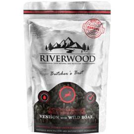 Riverwood Butcher's Best  Hert & Everzwijn