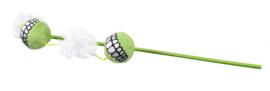 Rogz Catnip Ball Magic Stick Lime