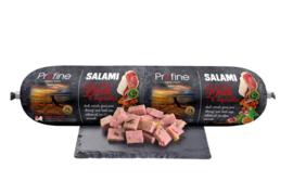 Profine Grain Free Salami worst Duck & Vegetables 800 gram