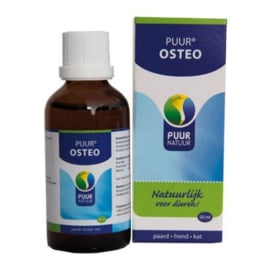 PUUR OSTEO - 50 ML.